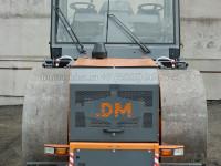 Каток дорожный DM-13-SD вид спереди