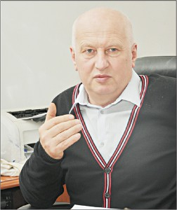 """Директор ООО """"Завод Дорожных машин"""""""