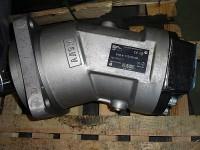Гидромоторы аксиально-поршневые